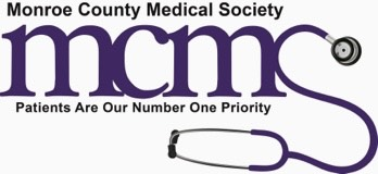 Monroe County Medical Society Logo